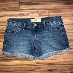 Size 5 Hollister Shorts